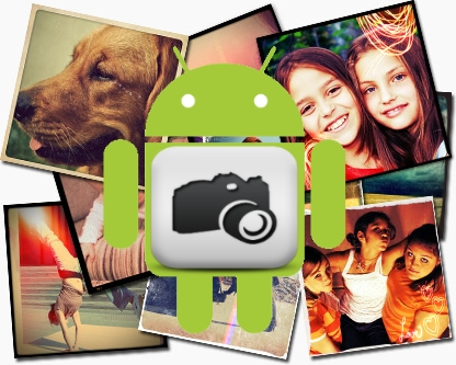 Editar Fotos en tu Movil Android