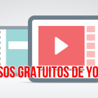 cursos gratuitos de youtube