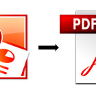 Convertir un Archivo Power Point a PDF
